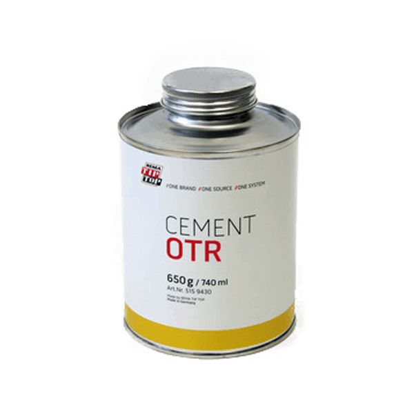 Special Cement OTR Tip Top