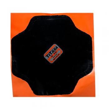 Petic anvelopă diagonală Titam T C74