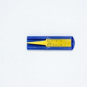 Dispozitiv măsurat adâncime anvelope