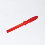 Dispozitiv din plastic răzuire autoadeziv