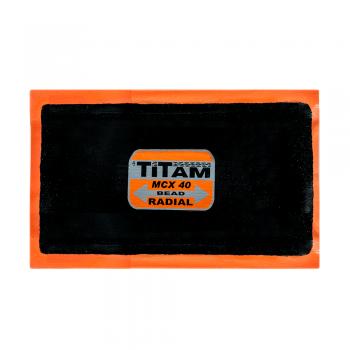 Petic anvelopă radială Titam T MCX25