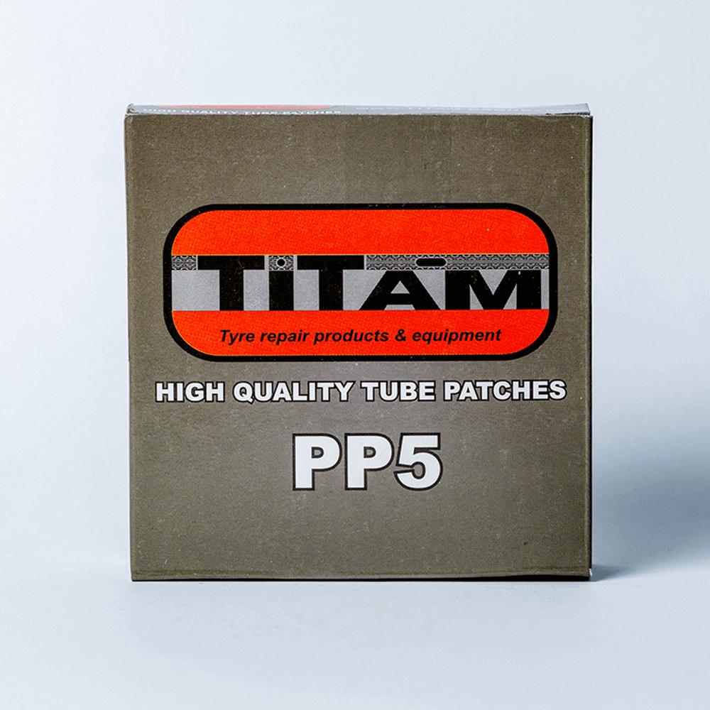 Petic cameră Titam T PP5