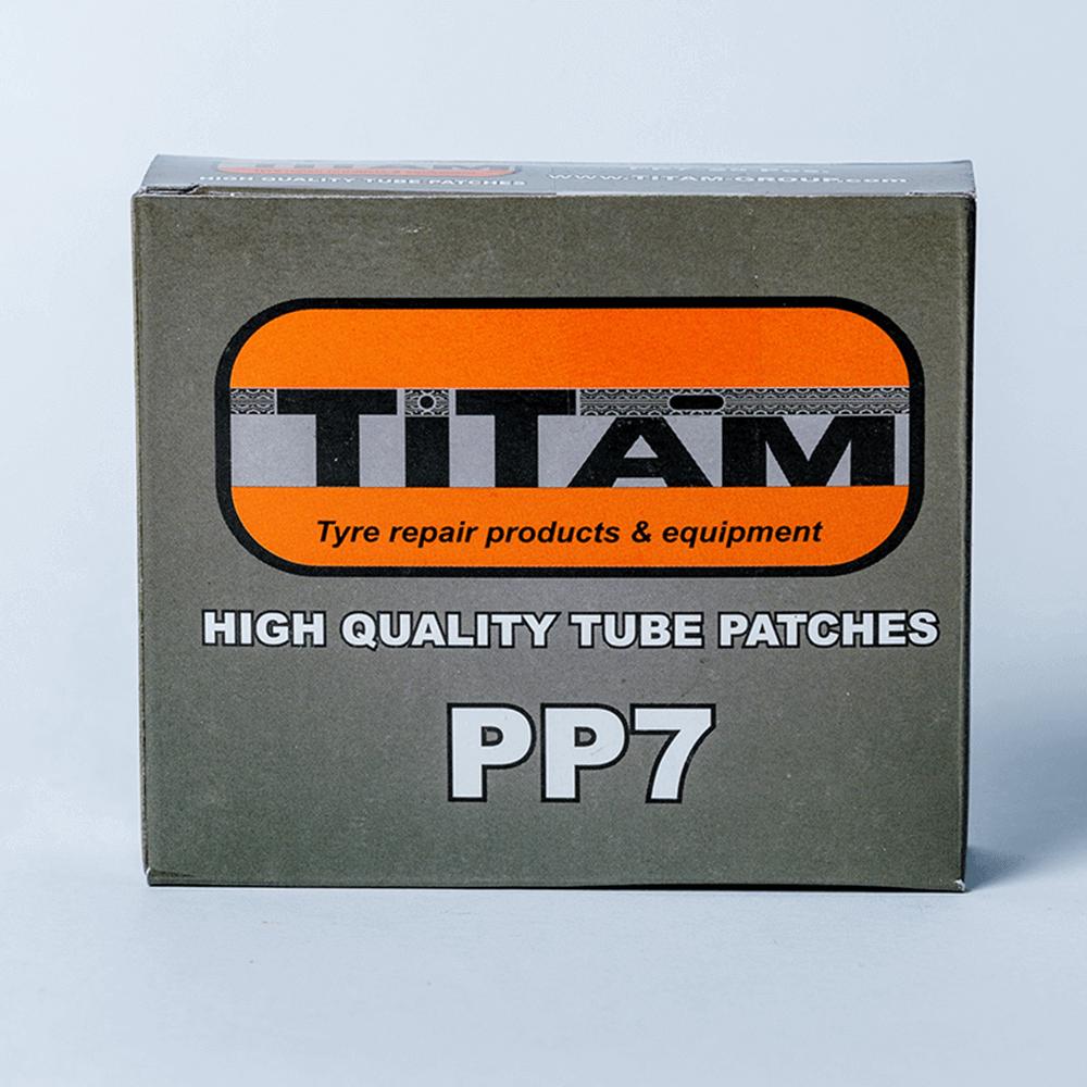 Petic cameră Titam T PP7