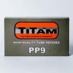 Petic cameră Titam T PP9