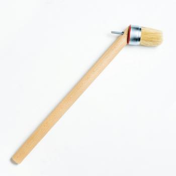 Pensula pastă diametru 40mm