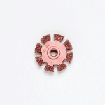 Răzuitor disc RF BOT D50x13 cu filet 3/8×24 – K36