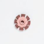 Răzuitor disc RF BOT D50x7 mm, cu filet 3/8×24 – K16