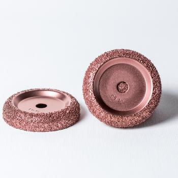 Răzuitor semirotund CW D65X13 mm D3/8 – K16