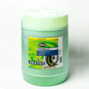 Slime etanșant anvelope TPMS Safe 18,9l