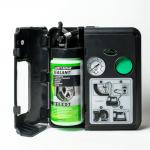 Slime etanșant anvelope + compresor Safety Spare
