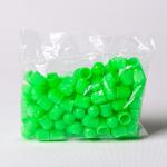 Căpăcel ventil plastic verde