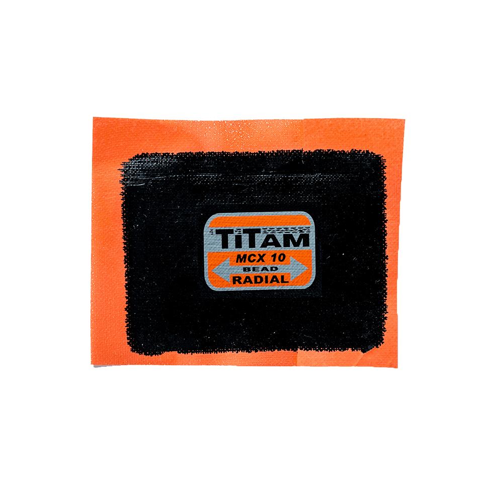 Petic anvelopă radială Titam T MCX10