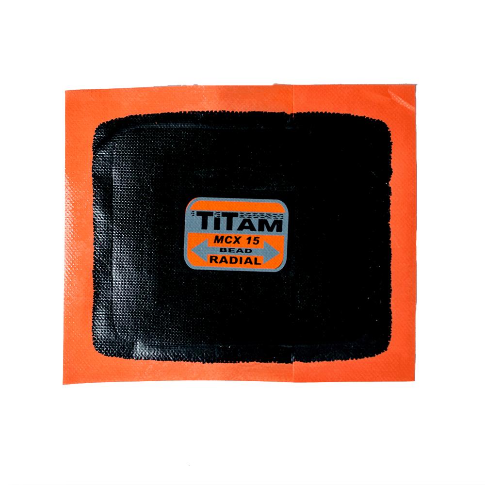 Petic anvelopă radială Titam T MCX15