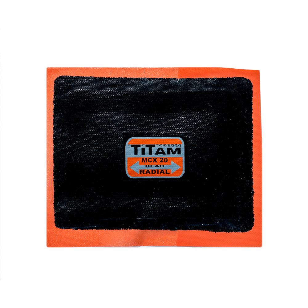 Petic anvelopă radială Titam T MCX20