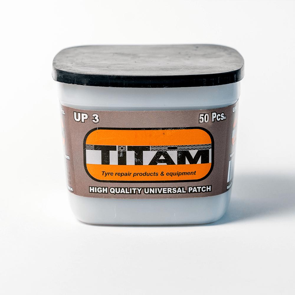 Petic universal Titam T UP 3