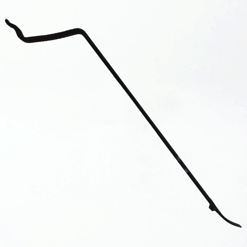 Levier 940 mm, jantă EM, wolă