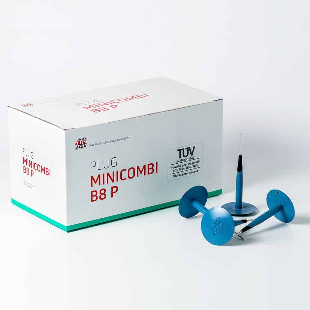Ciuperci B8 Tip Top